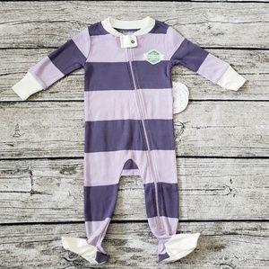 Burt's Bees Baby Pajamas - NWT Burt's Bees Baby pajamas